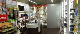 Prodejna Tescoma Olomouc